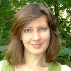 Elena Ilyina