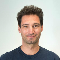Benoit Chandanson