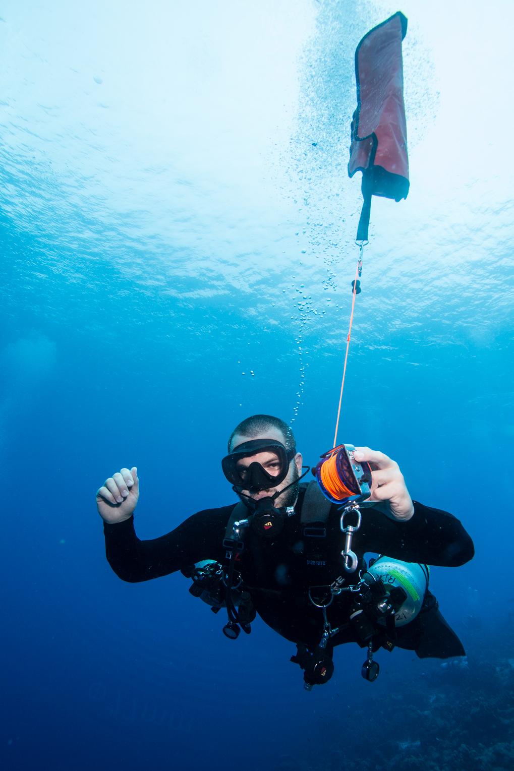 Tdi Intro To Tech Diving Sdi Tdi Erdi