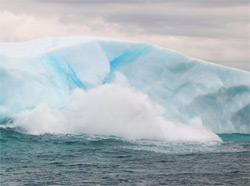 Iceberg Scuba Diving