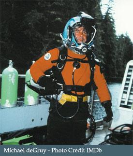 Michael DeGruy