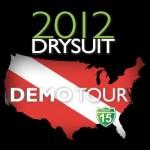 Drysuit-Demo-Tour
