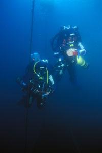 Equipment-Decompression-Diving