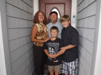 The-Copeland-Family