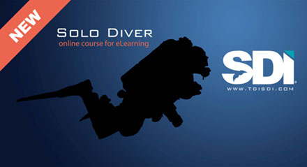 Solo-Diver-Course