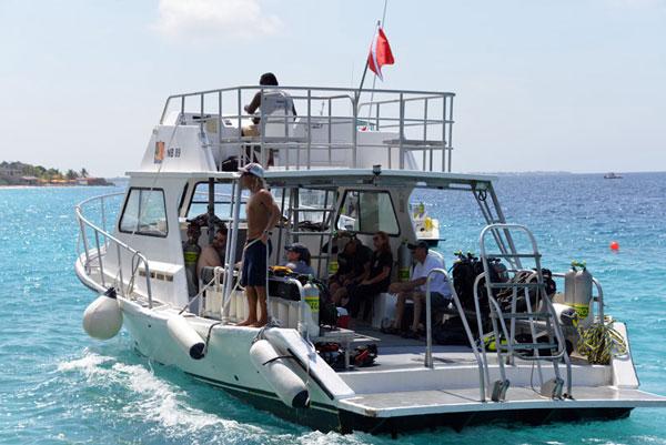 SDI-Boat