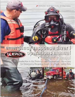ERDi Diver 1 Ops Manual