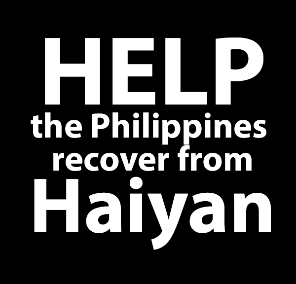 Help Philippines Recover