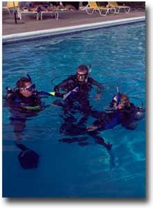 Pool Class