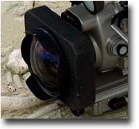 Dome Lens