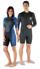 Wetsuits 1