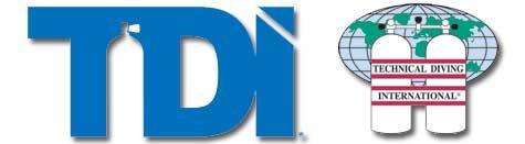 TDI Logos