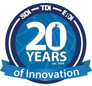 20 Years Logo