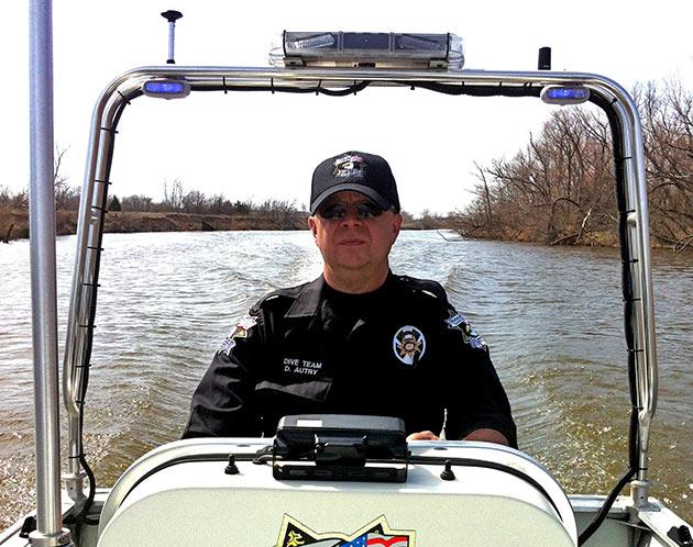Public Safety Dive Team