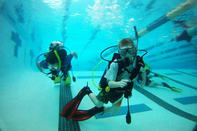 eLearning Dive Course