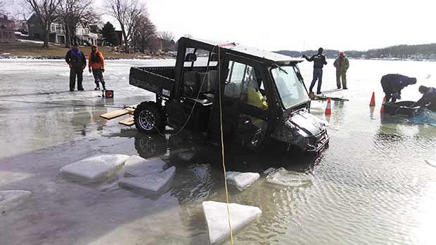 ATV-Ice