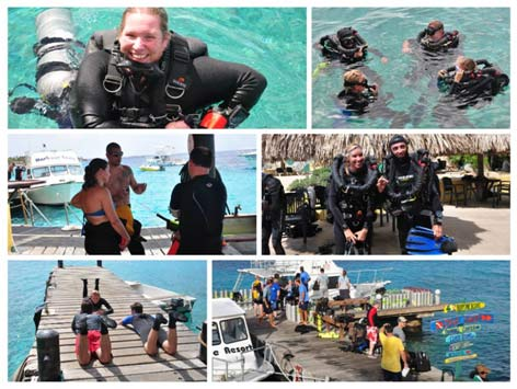 intro to tech divers