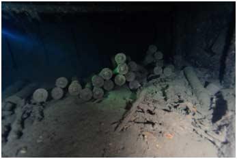 Sardinian wreck 3