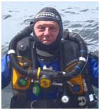 TDI Instructor Trainer: Steve Lewis