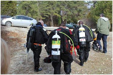 3 ERDI PS Divers