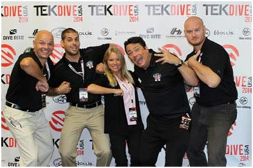 TEKDiveUSA 2014, If You Missed It