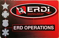 ERDI Tender C Card