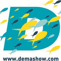DEMA Logo VIP