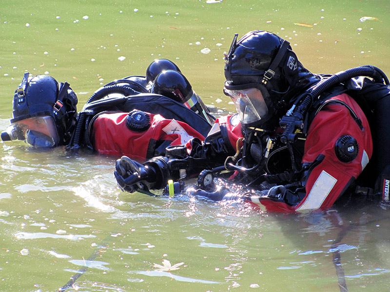 psd divers