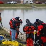 New Lenox Dive Incident 12-06-2009 032