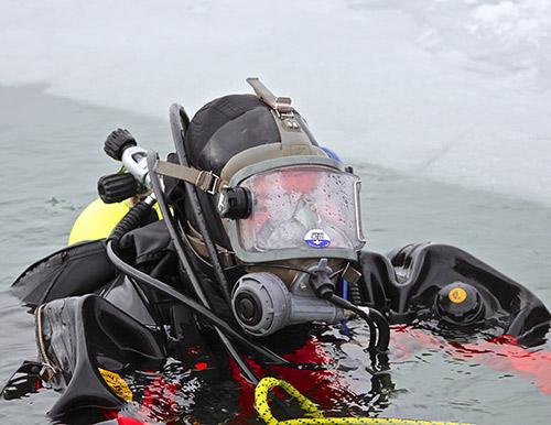 erdi ice diver