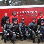 Kingston-Fire