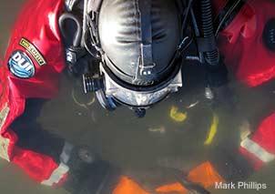ERDI Diver Courses