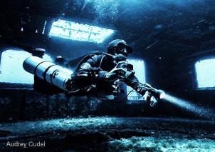TDI Diver Courses