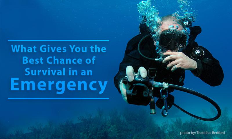 SDI Diver Blog