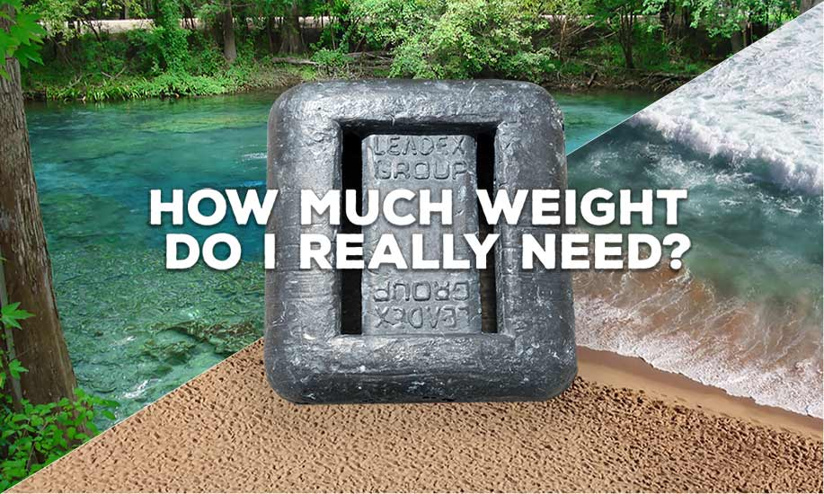 How Much Weight Do I Need to be Neutrally Buoyant? - SDI