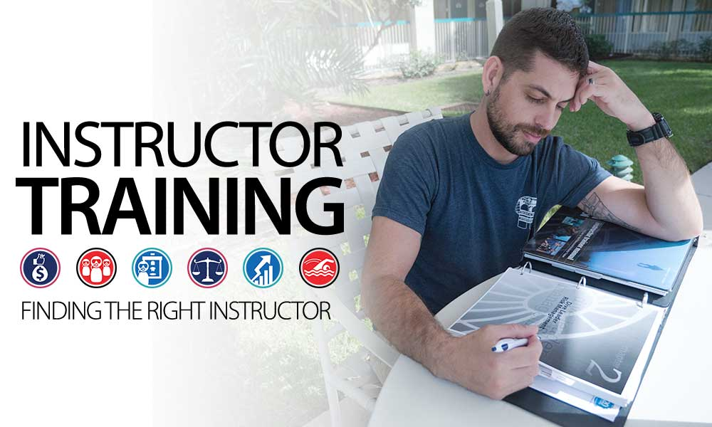 Instructor-Training