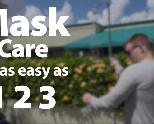 Mask-Care