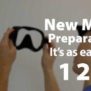 Mask-Preparation