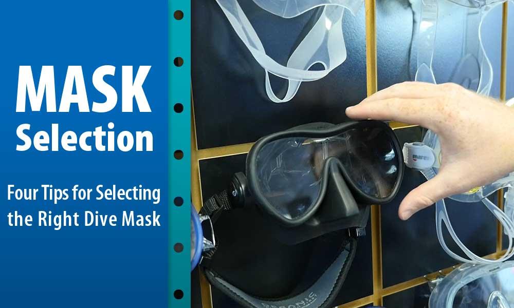 Mask-Selection