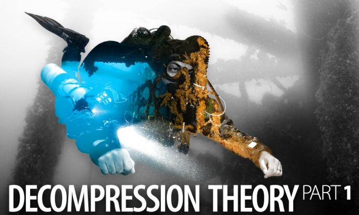 Decompression-theory