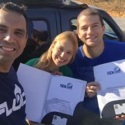 SDI Diver Certificate Brasil