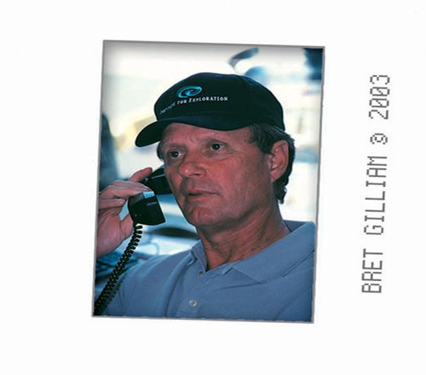Bob Billard