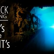 Wreck Diving do's and Don'ts