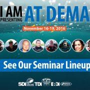DEMA Seminars