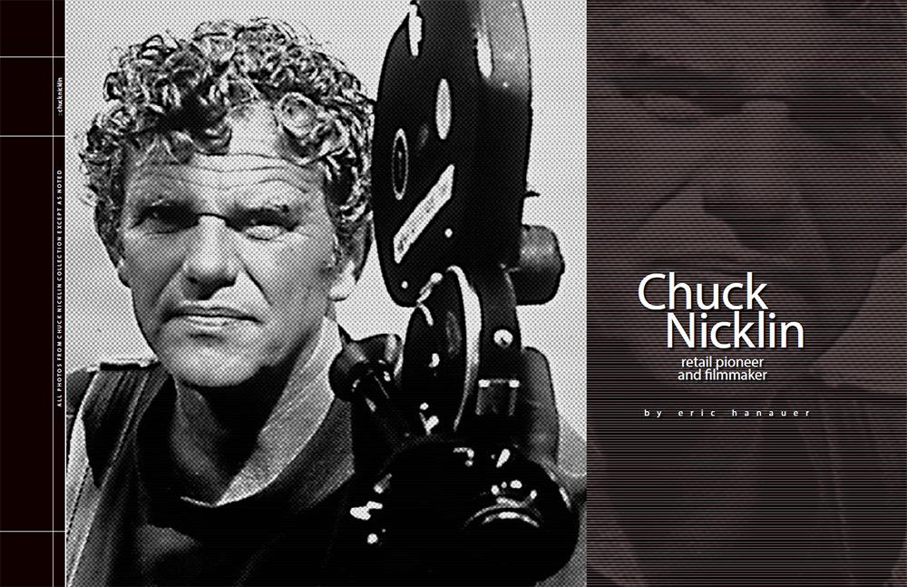 Chuck Nicklin