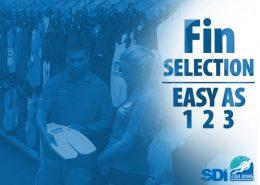 Fin Selection
