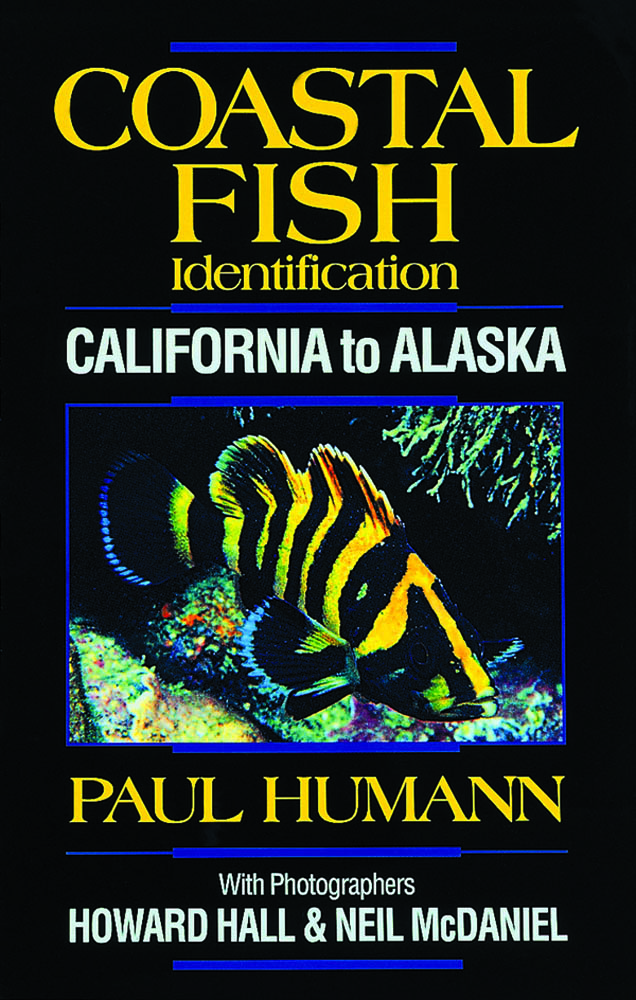Costal Fish Identification, California to Alaska