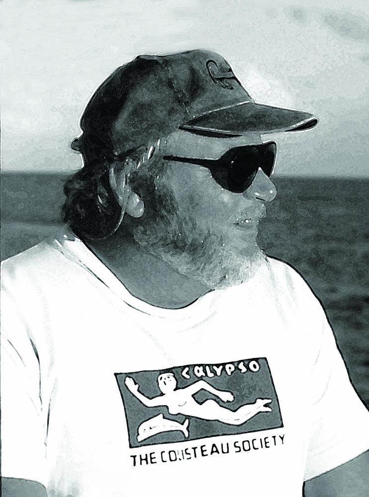 Bret Gilliam