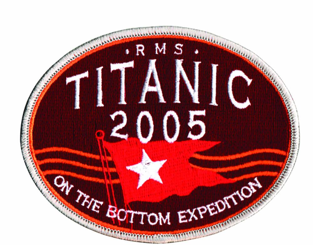 Titanic 2005