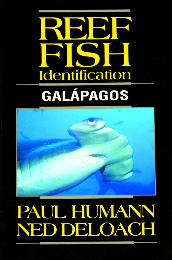 Reef Fish Identification, Galapos